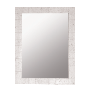 Espejo Pietra Travertino