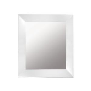 Espejo Pottery 1 Blanco