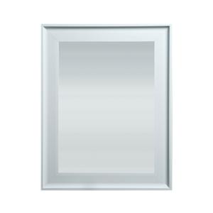 Espejo Altadena 2 Blanco