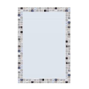 Espejo Quat  2 Belize Gray