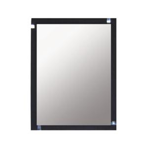 Espejo Cóncavo Madera – Acero