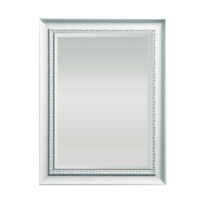 Espejo Orleans 2 Blanco