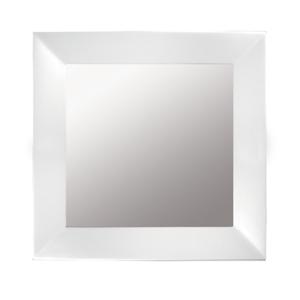 Espejo Pottery 2 Blanco