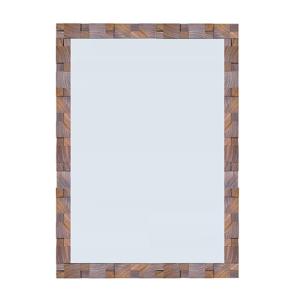 Espejo Quat 1 Skara Bronze
