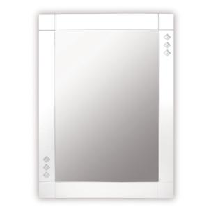 Espejo Triple Vetro Blanco