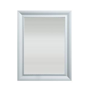 Espejo Vermont 2 Blanco